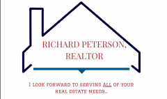 Richard Peterson, Realtor