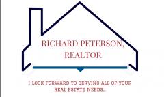 Richard Peterson, Realtor